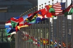 The United Nations at a Glance | Geography Education | Scoop.it