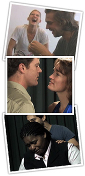 Chicago Acting School - Meisner Acting Technique   Gately Poole   Gately Poole Acting Conservatory   Scoop.it