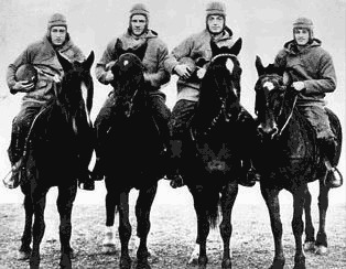 Content Marketing's Four Horsemen: Diversify Your Content Marketing For Greatness | Curation Revolution | Scoop.it
