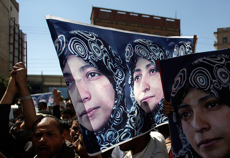Protests Shake Yemen's President and Free a Dissident Leader - TIME | Coveting Freedom | Scoop.it