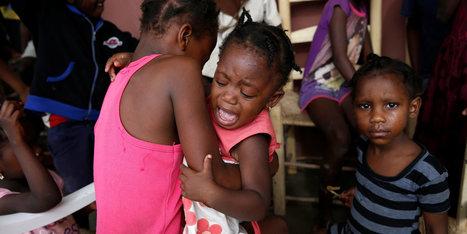 Hurricane Matthew May Make Haiti's Nightmare Cholera Epidemic Worse | AP Human Geo in the News | Scoop.it