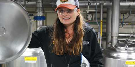 How These Women Became Top Brewmasters At One Of The World's Biggest Beer Companies | Soup for thought | Scoop.it