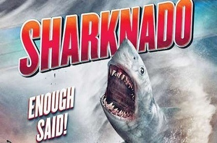 GoldOcean Communications India : SHARKNADO – The Rain (Reign) Of Sharks Comes To Theaters | Have You Ever Thought To Be An Entrepreneur Without Any Investment? | Scoop.it
