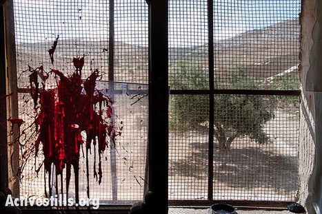 ▶ ALL ISRAELI ATTACKS | world peace | Scoop.it