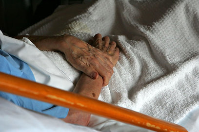 Assisted Living vs. Hospice: Who's in Charge? | Age Concern | Scoop.it
