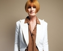 """Mary Portas criticises coalition of lacking """"joined up thinking"""" on high streets 