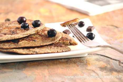 Tired of Boring Breakfasts? Try These 5 Fun Ideas - Parade | ♨ Family & Food ♨ | Scoop.it