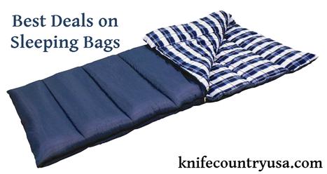 Best Deals on Sleeping Bags   Shop Survival Gears and Accessories Online   Scoop.it