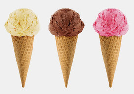 How Can You Make your Ice Cream Parlor Stand Out this Summer? | For All of Your Display Needs | Scoop.it