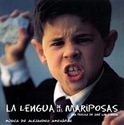 La lengua de las mariposas - Spanish Film Review Club   A las cinco de la tarde   Scoop.it