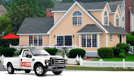 Fence Company Westchester, NY | Mabel3yb | Scoop.it