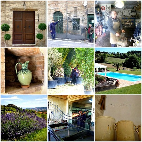 Supporting talented artisans in Le Marche | Hideaway Le Marche | Scoop.it