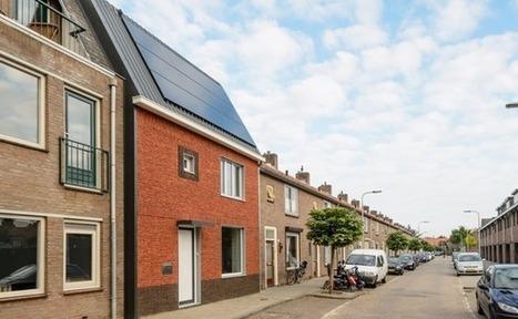 A green leap forward? Is UK's embattled energy efficiency sector ready to Energiesprong?   UK Energy Efficiency @fuelpovertyuk   Scoop.it