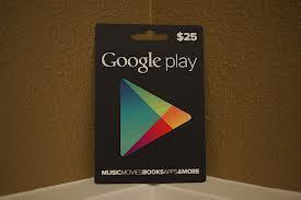 Where can you find google play gift card | Google play gift card | Scoop.it