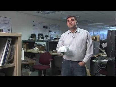 La méduse fera un excellent robot | Post-Sapiens, les êtres technologiques | Scoop.it