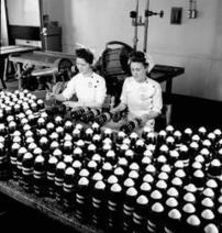 Les femmes pendant la première GM | Première guerre mondiale et travail des femmes | Scoop.it