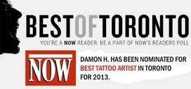 The Leading Tattoo Shop in Toronto – Distinktive Tattoos | Distinktive Tattoos | Scoop.it