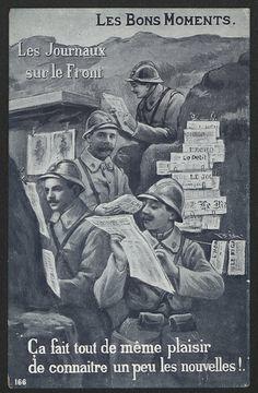 Projet Tarnais Grande Guerre (grandeguerre81) | La photographie de la Grande Guerre, affirmation d'un témoignage patrimonial | Scoop.it