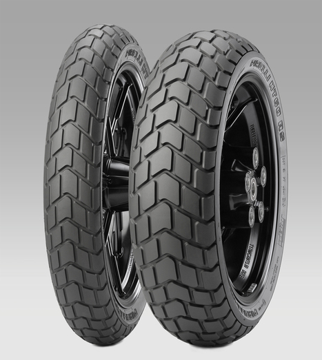 PIRELLI MT 60™ RS, the chosen tyre of the  DUCATI SCRAMBLER | Motorcycle Industry News | Scoop.it