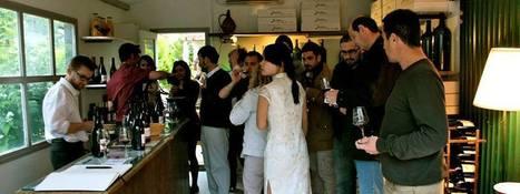 @Vinexplore - Le Mardi, à Montpellier, c'est petite dégustation entre Amis! | Vos Clés de la Cave | Scoop.it