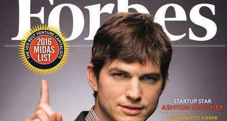 «Forbes» débarque dans l'Hexagone | DocPresseESJ | Scoop.it