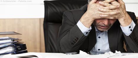Une étude sociologique de la CFE CGC pointe les effets délétères des pratiques managériales - | QVT | Scoop.it