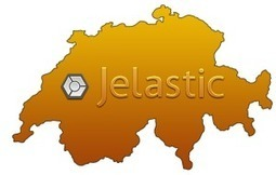 Jelastic is now available in Switzerland! | Software projects and enterprise IT | Scoop.it