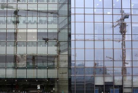 La Banque mondiale réduit ses prévisions en Chine, Asie de l'Est - Capital.fr | Chinese world | Scoop.it