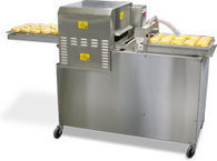 Donuts, Thermoglaze Donut Systems, Belshaw TG-50   Equipment for Bakery   Bakery Equipment Experts   Scoop.it