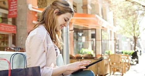 La digitalisation du point de vente au service de l'expérience client - Infographie | Retail Innovation | Scoop.it