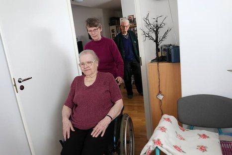 Eläkeläisenä voi jatkaa työtään sijaisena | Aamuposti | Sijaiset, sijaisuudet | Scoop.it