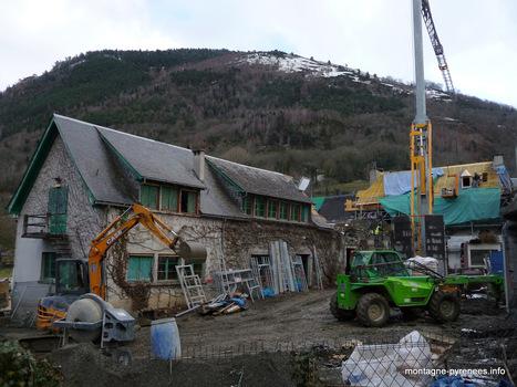 Bientôt des logements conventionnés à Bourisp | Vallée d'Aure - Pyrénées | Scoop.it
