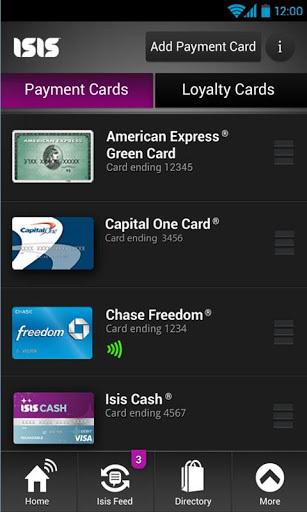 Isis Mobile Wallet Launches in Austin, Salt Lake City - PC Magazine | Runzheimer International | Scoop.it