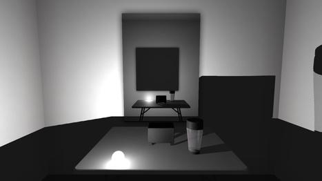 Lab'Surd | Claire Sistach | Scoop.it