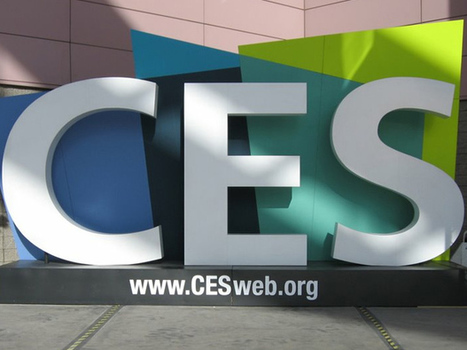 Why doesn't anyone care about CES? Oh, wait. Apple's not there | ZDNet | In and About the News | Scoop.it