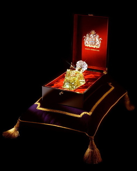 The 8 Most Expensive Perfumes in the World   Makeup World   Scoop.it