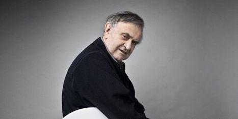 Roger Tallon, designer à grande vitesse | Ressources & Médiation | Scoop.it