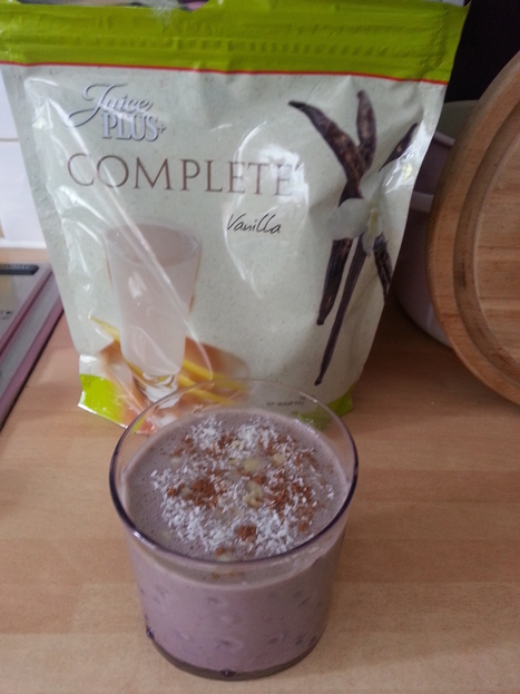 Juice Plus Weight Loss Plan | tpooleymarketing | Scoop.it