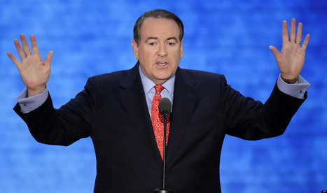 Huckabee Makes Outrageous Remarks After Massacre | Black People News | Scoop.it