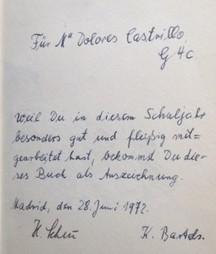 El verdadero valor de los libros en papel – El alemán desde el español | Educación a Distancia (EaD) | Scoop.it