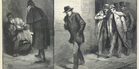 Jack The Ripper Mystery Solved? | Stranger Than Fiction | Scoop.it