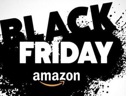 Aprovecha las superofertas Black Friday de Amazon   jose alfocea   jalfocea   Scoop.it