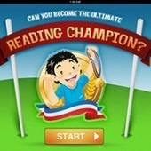 Increase Reading Fluency Over the Holidays | The Spectronics Blog | iPads in Special Education | Scoop.it