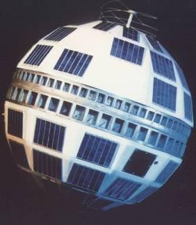 Bell Labs fête le 50ème anniversaire de Telstar | Tout est relatant | Scoop.it