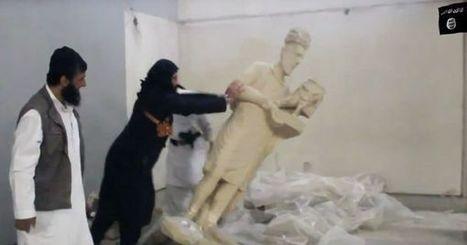 «Projet Mossoul», un musée virtuel pour réagir face à la barbarie de l'Etat islamique | Ca m'interpelle... | Scoop.it