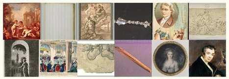 JocondeLab : 300 000 œuvres des musées de France - | Revue de Web par ClC | Scoop.it