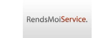 RendsMoiService, la marketplace du e-jobbing - You make me share | Consommation collaborative | Scoop.it