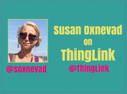 Power Up Your Pedagogy with ThingLink | Games -- Learning and Teaching | Scoop.it
