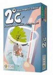Jeu 2 Degrés Celsius | VeilleÉducative - L'actualité de l'éducation en continu | Scoop.it