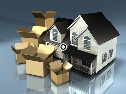 Residential Moving by Wilford Staples | Regina Movers (Moving Company) | Scoop.it